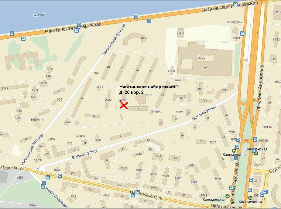 Адреса и телефоны филиалов ФСС по г Москва