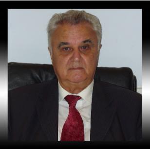 Ушел из жизни Председатель Правления Ассоциации нефтепереработчиков и нефтехимиков Рябов Виктор Андреевич