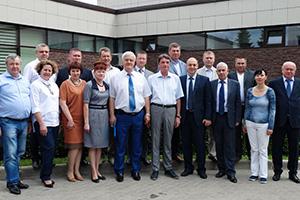 Энергетики и метрологи НПЗ и НХЗ провели заседание своих Советов