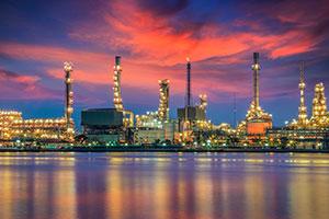 Ежегодное совещание главных энергетиков нефтеперерабатывающих и нефтехимических предприятий России и СНГ