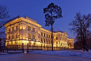 Курс «Защита от коррозии» и международная конференция «Коррозия в нефтегазовой отрасли» в Санкт-Петербургском Политехническом университете им. Петра Великого  в мае 2019 года.