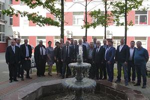 Cовместное выездное рабочее заседание Советов главных механиков и главных энергетиков