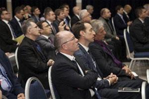 Репортаж о прошедшем совещании главных энергетиков