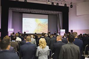 Репортаж о совещании Главных энергетиков  нефтеперерабатывающих и нефтехимических предприятий России и СНГ